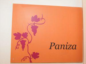 Habitación Paniza